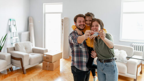 NACA Home Buying Program: What it is and how it works