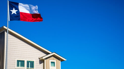 Texas cash-out refinance guide: 2021 Rules and requirements