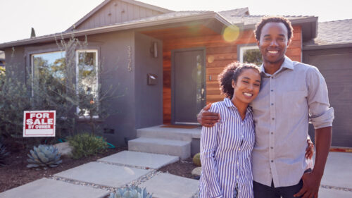 What to know as a first-time home buyer: Tips from a mortgage expert