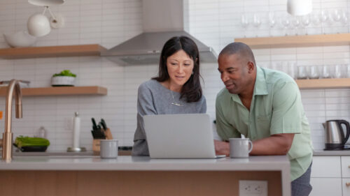 Fixed vs. adjustable-rate mortgage: What's better in 2021?