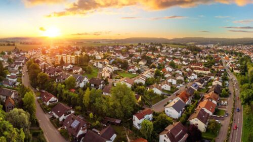 Housing market predictions for 2022: Rates, prices, and inventory